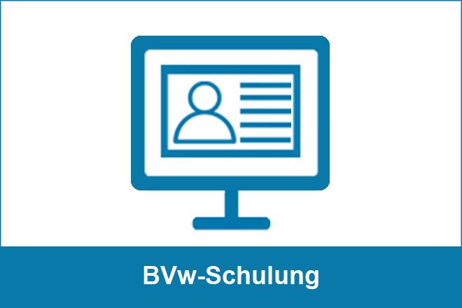 BVw-Schulung